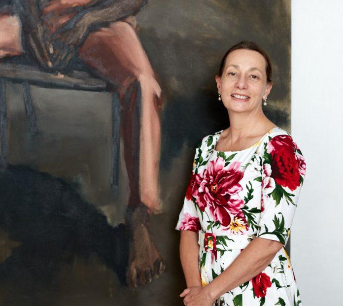 Clarice Pecori Giraldi deaccessioning