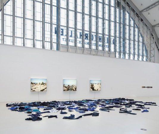Dreamland. I confini dell'immaginario. Le migrazioni nell'arte contemporanea di Rosa Jijón e Francesco Martone