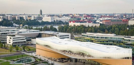 Triennale Upside Down. A New European Bauhaus
