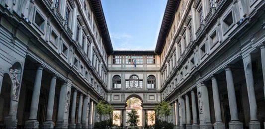 Gallerie degli Uffizi. Dialoghi d'arte e cultura