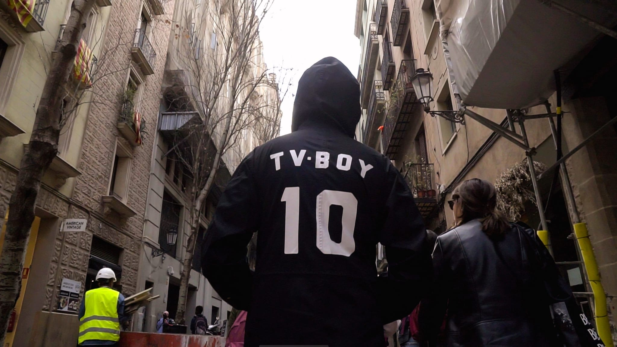 Tvboy