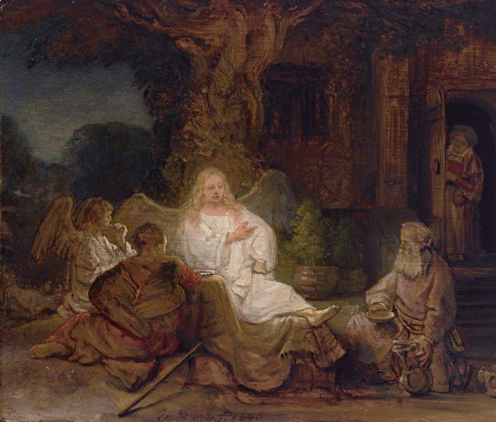 Rembrandt Sotheby's