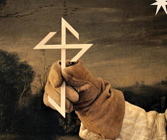 Luigi Presicce – Le Storie della Vera Croce