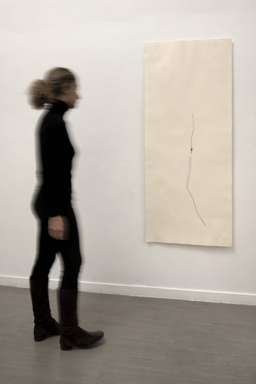 """Beatrice Pediconi, """"Untitled #24"""", 2020 (ph. Giorgio Benni)"""