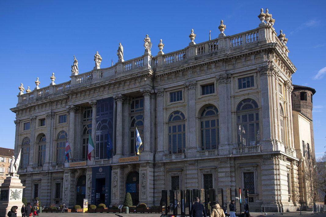 Palazzo Madama restauro