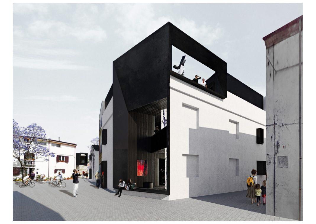 Museo MAC Lula