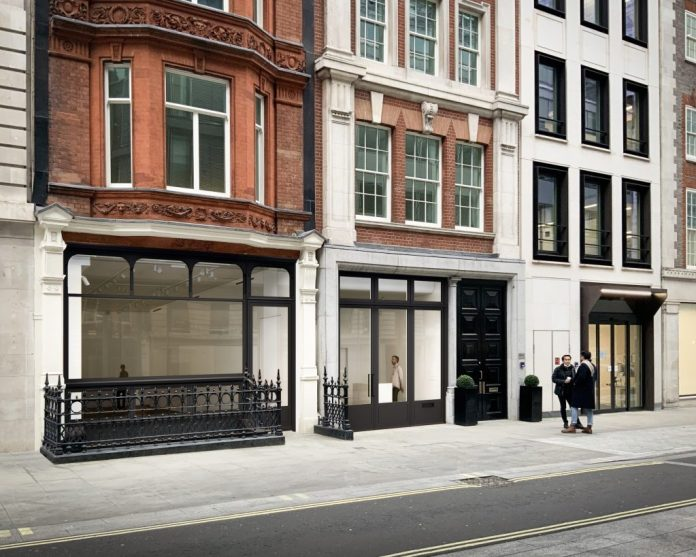 Frieze London Mayfair