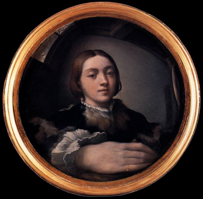 Francesco Mazzola Parmigianino