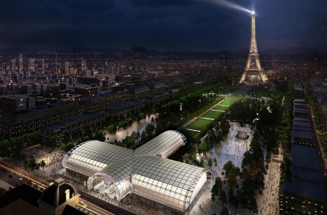 Art Paris 2021 settembre