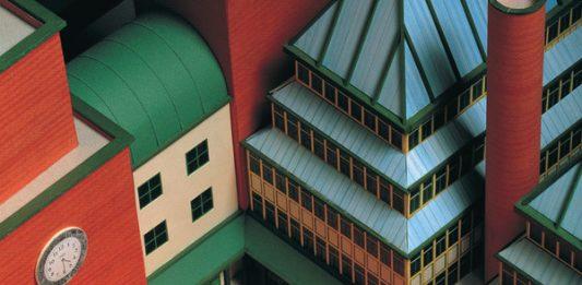 Aldo Rossi – L'architetto e le città