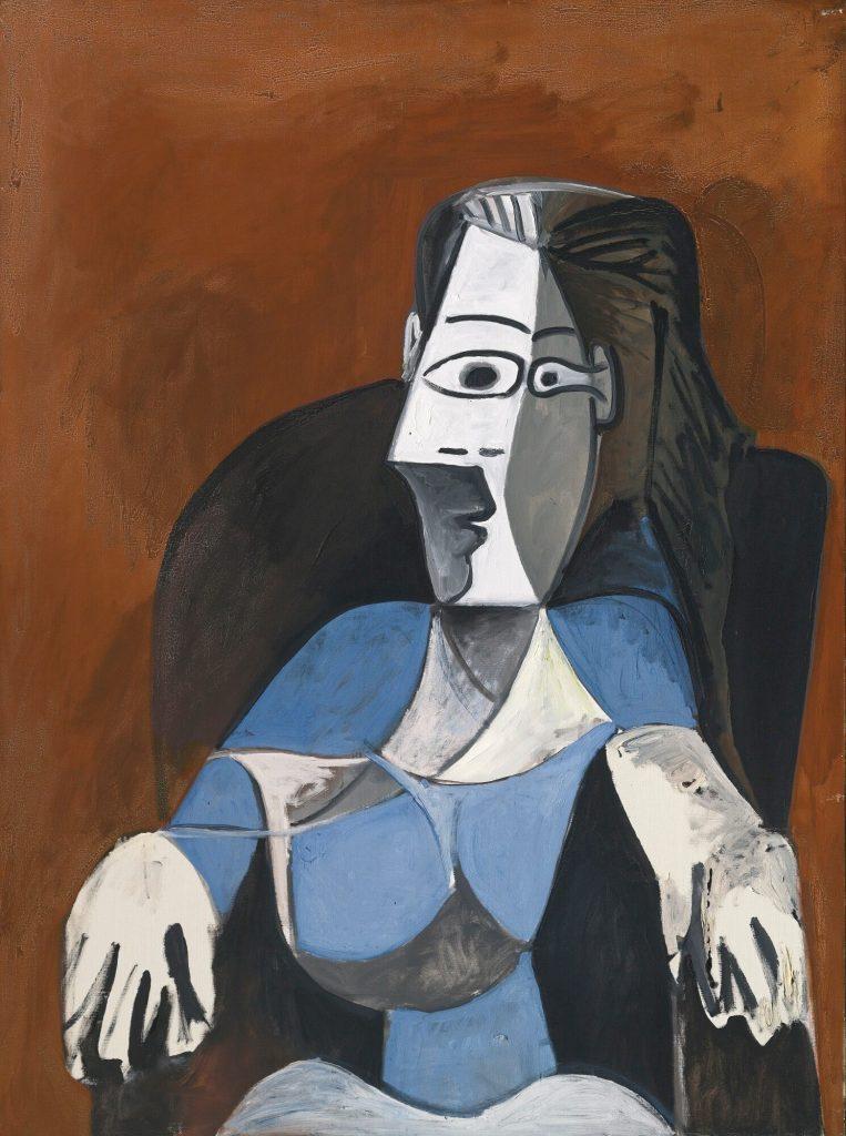 Picasso Christie's