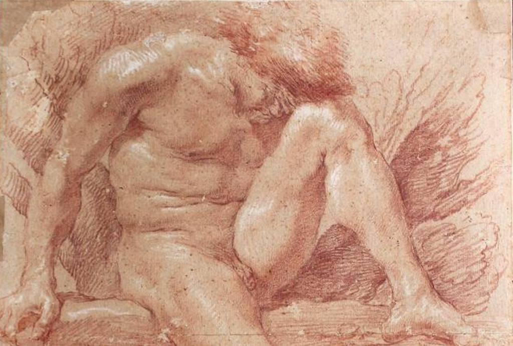 Bernini record disegno
