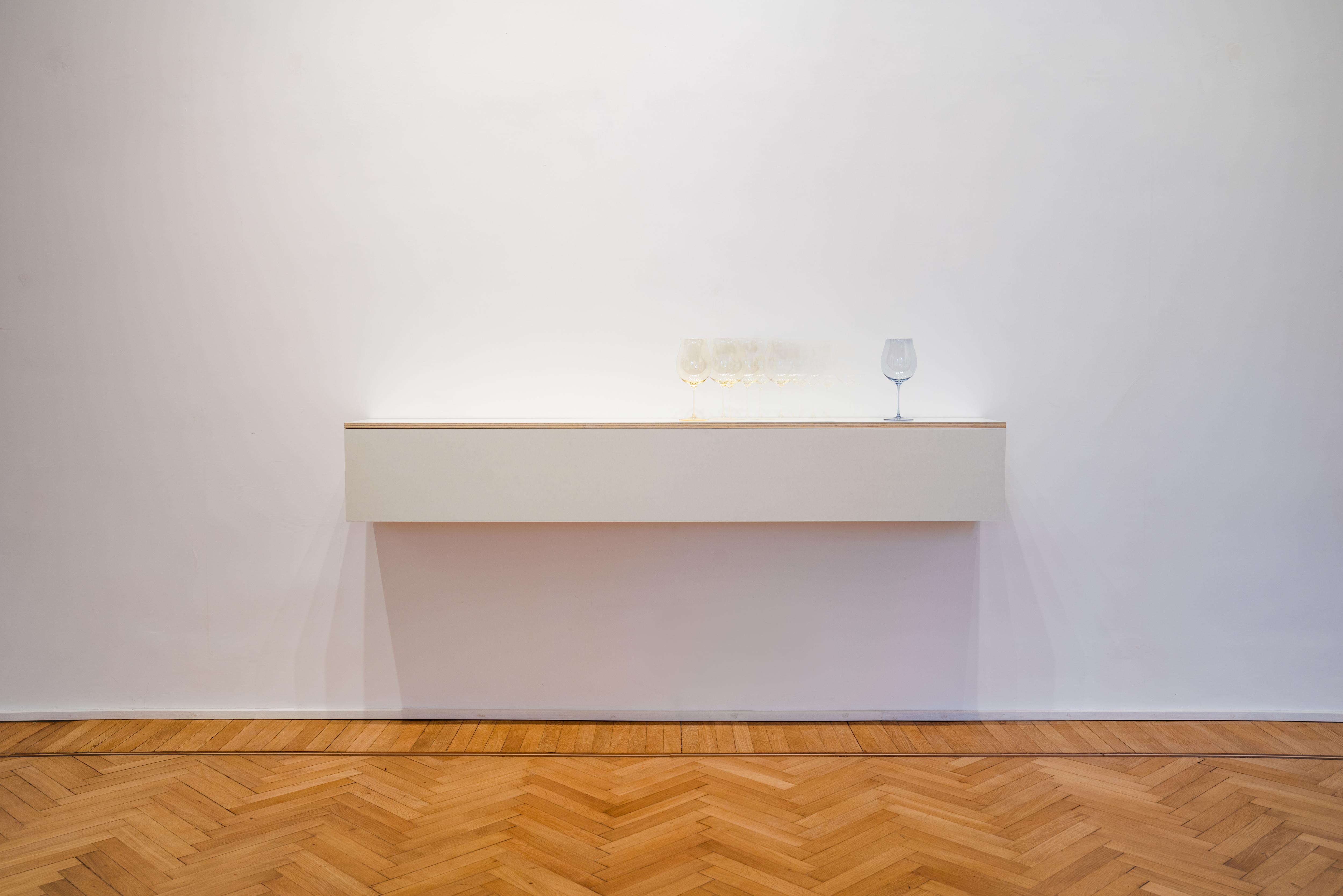 """""""Rintocco"""", Galleria Continua di Roma. (Courtesy Galleria Continua)"""
