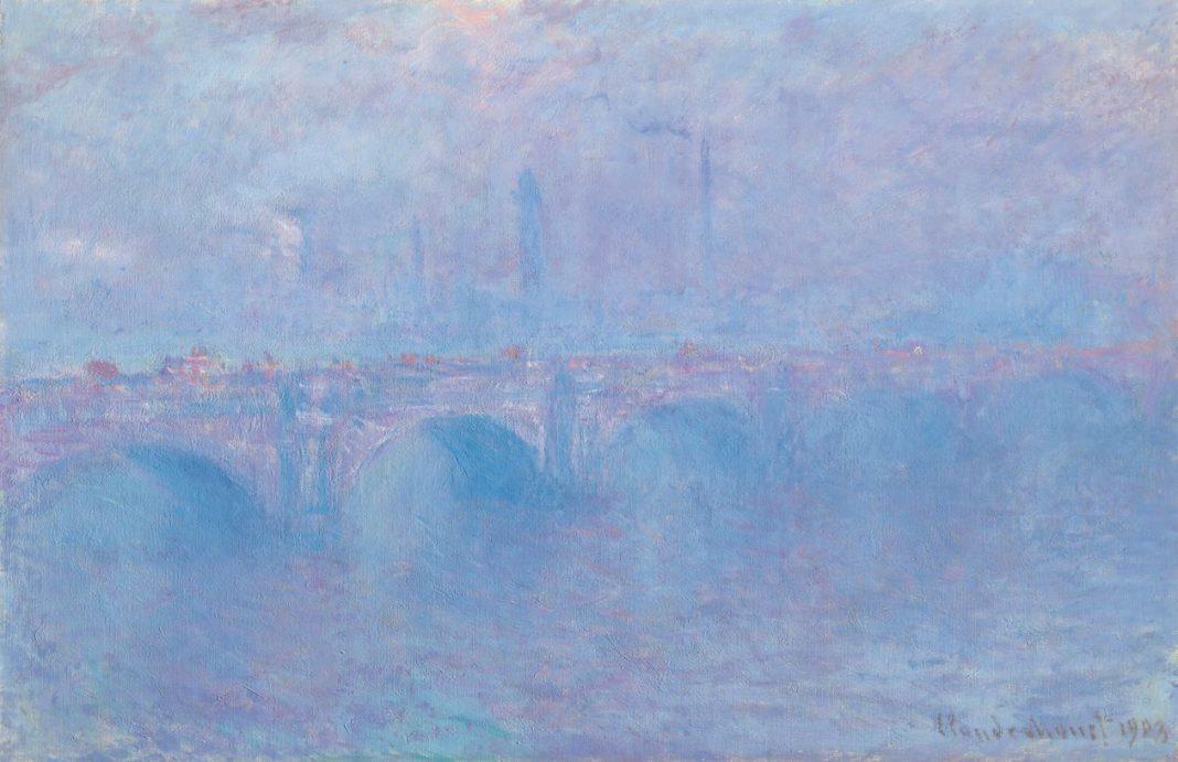 Christie's Monet