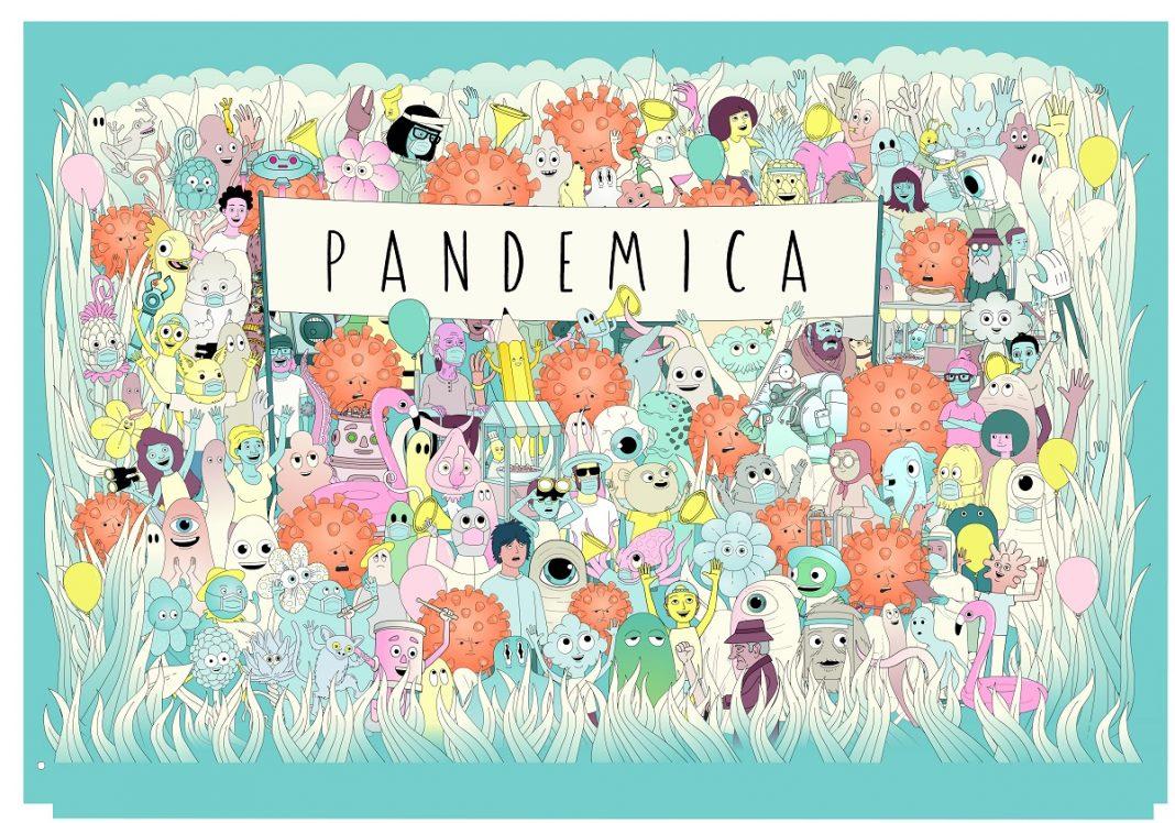 pandemica serie