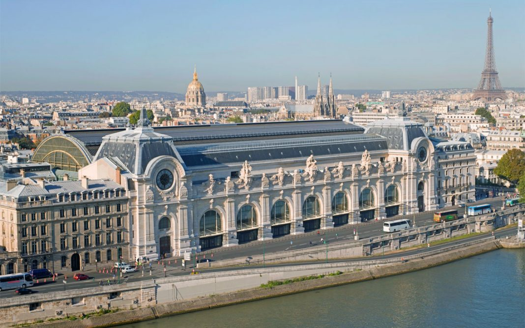 Musée Orsay cambia nome