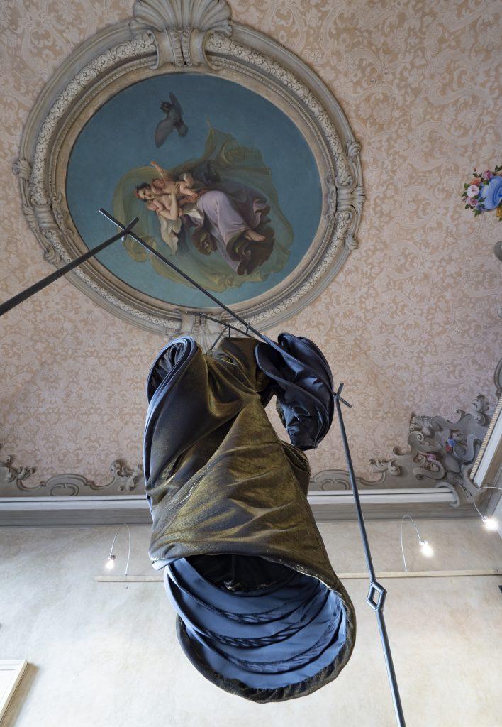 Design! Oggetti, processi, esperienze, exhibition view, 2021,Palazzo Pigorini © CSAC Parma