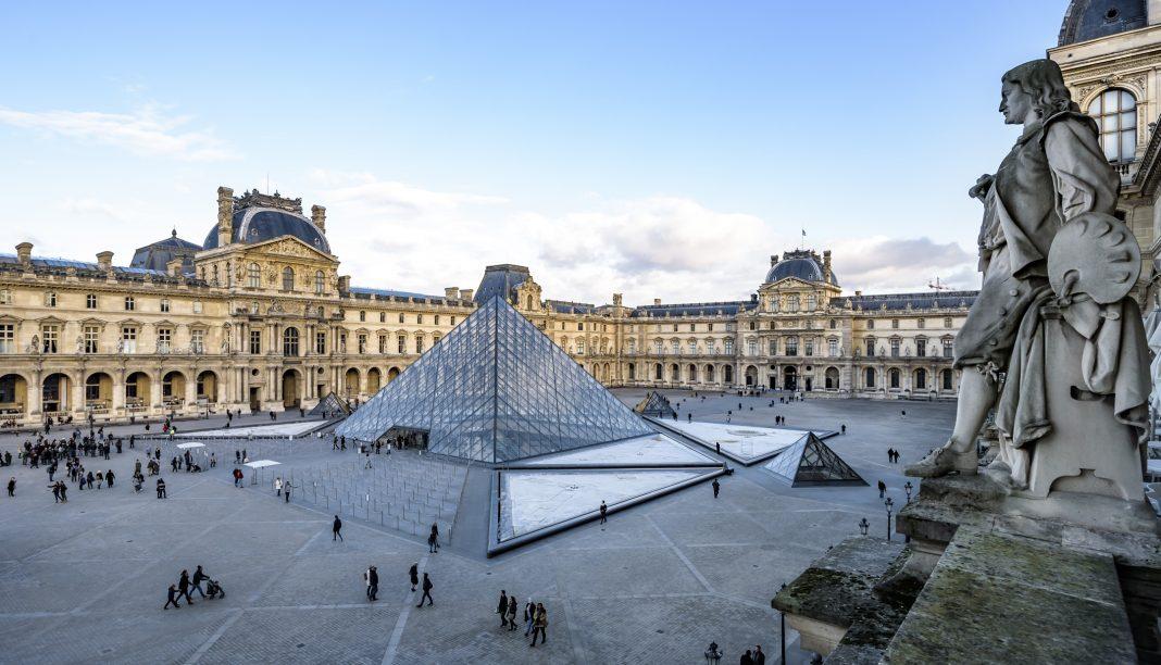 Museo del Louvre, credits L'Orafo Italiano