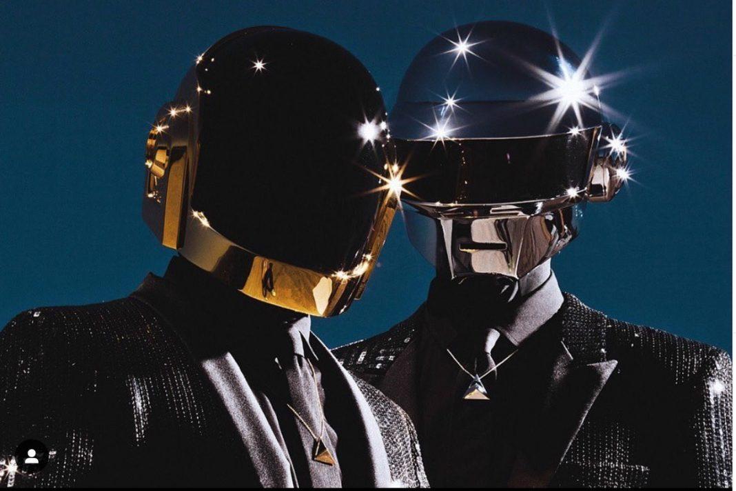 I Daft Punk si separano, dopo 28 anni di carriera.