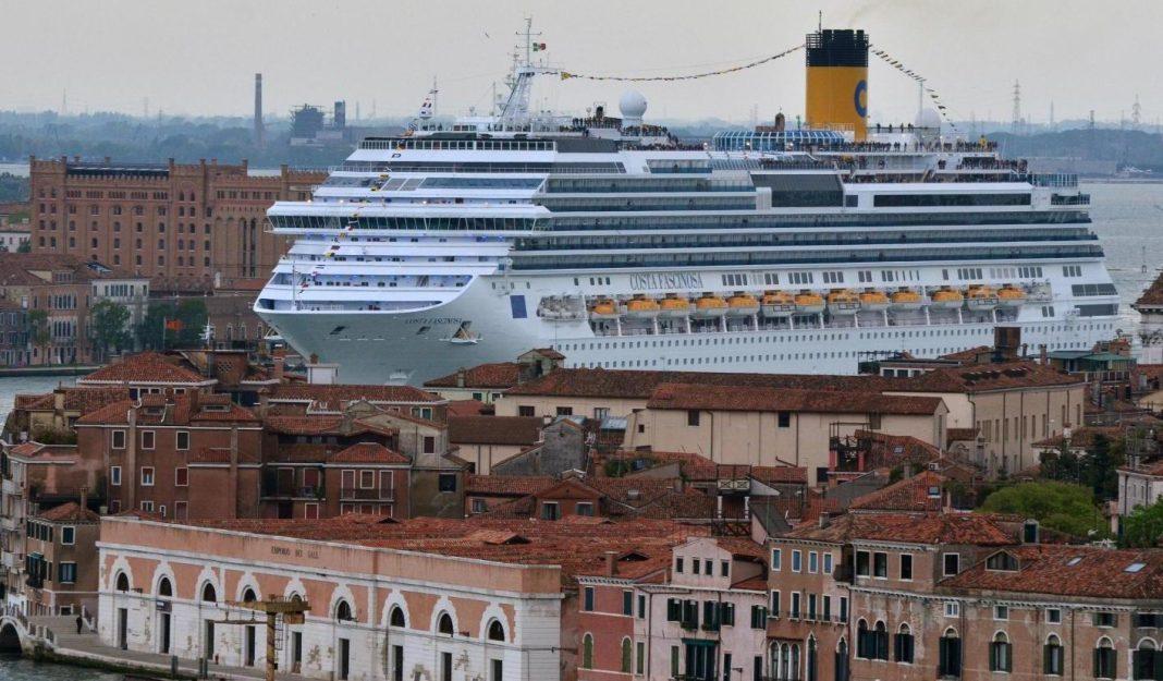 grandi navi san marco