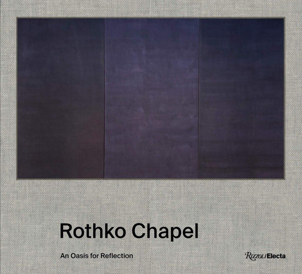Rothko Chapel rizzoli