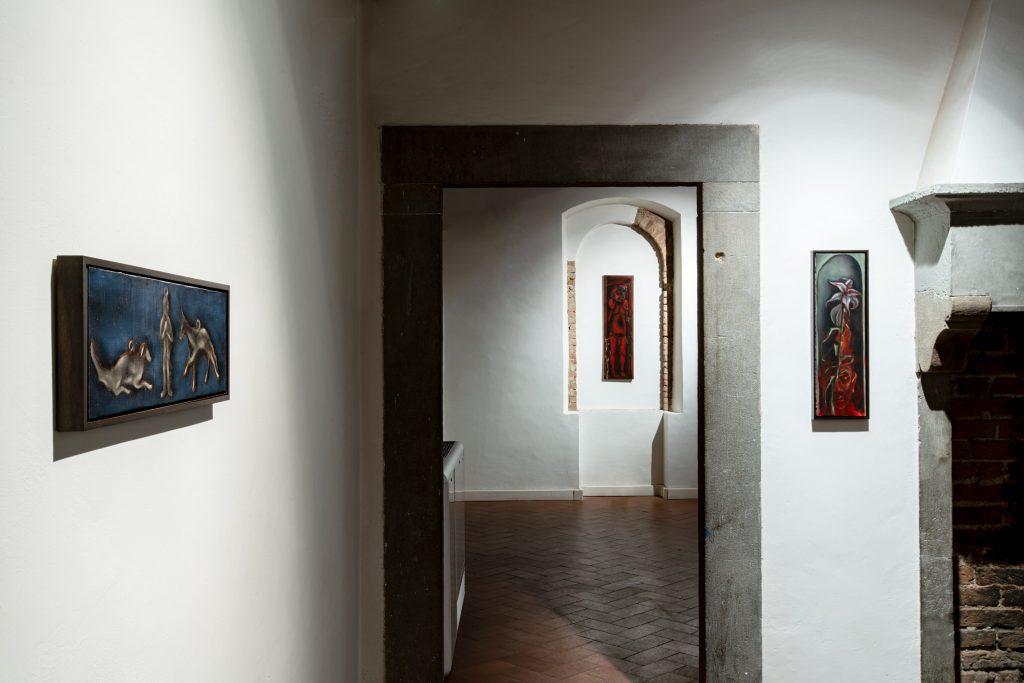 Lewis Hammond Casa Masaccio