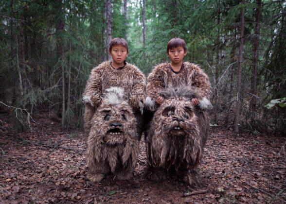 Contemporary Issue, Storie, 1° premio Sakhawood © Alexey Vasilyev, Russia