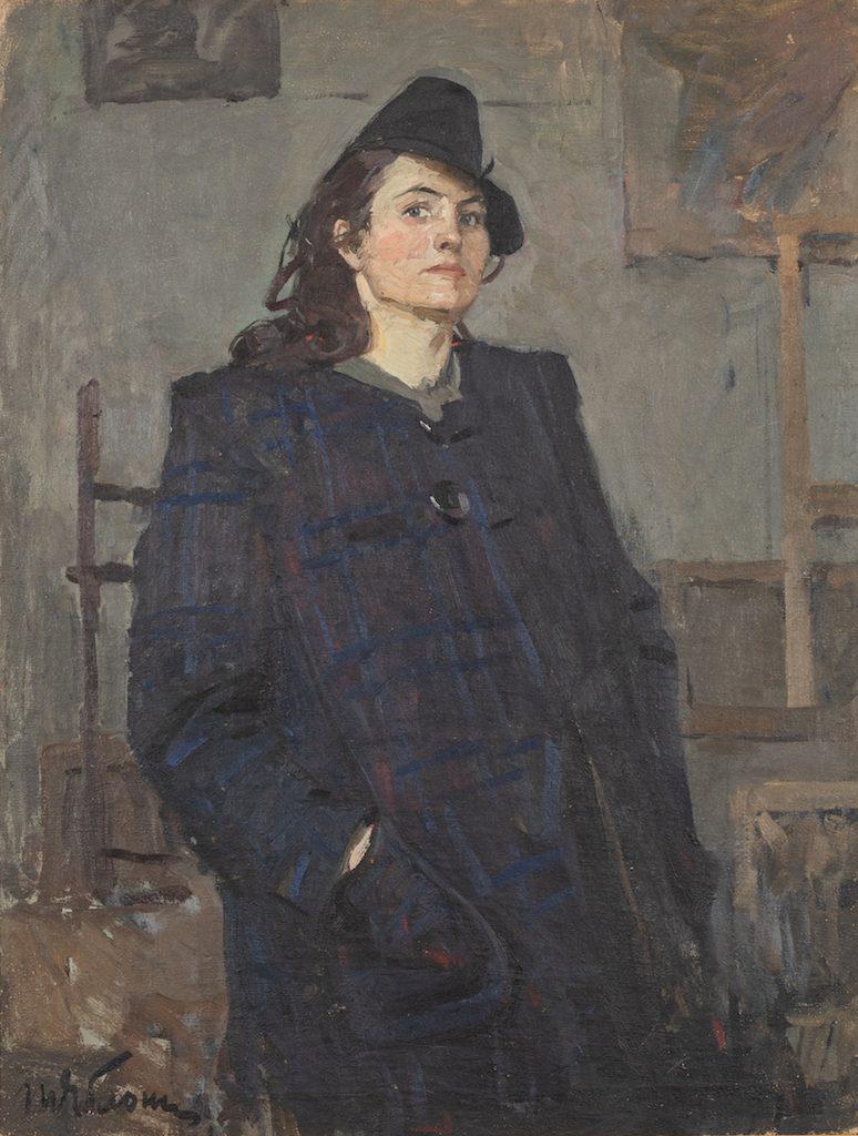 Wannenes Realismo Sovietico