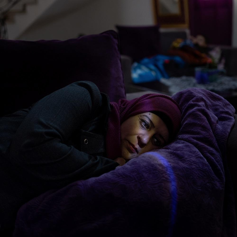Habibi © Antonio Faccilongo, Italia, Getty Reportage