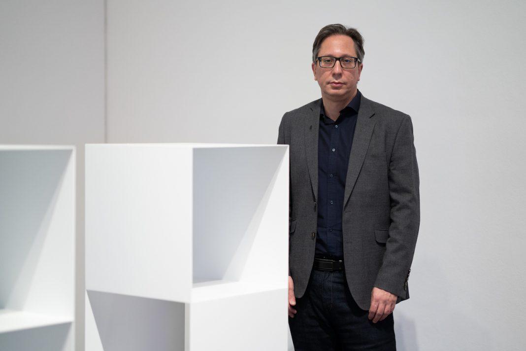 Ferran Barenblit deaccessioning