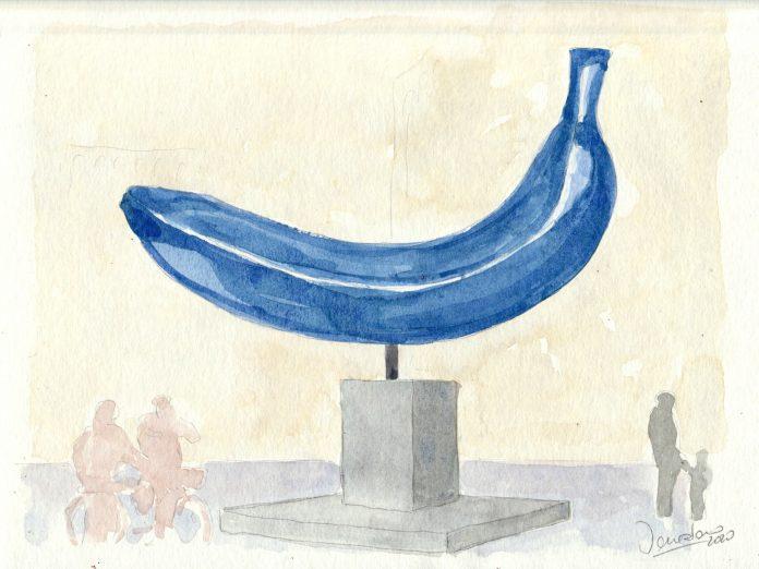 la.banana