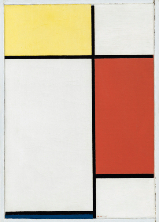 Christie's Mondrian