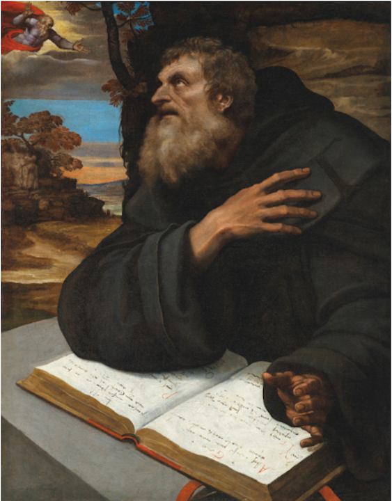 Christie's Old masters