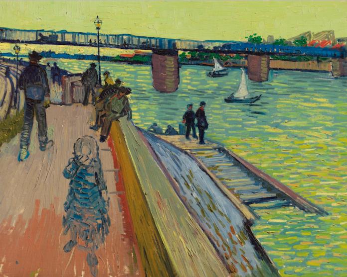 Christie's Van Gogh