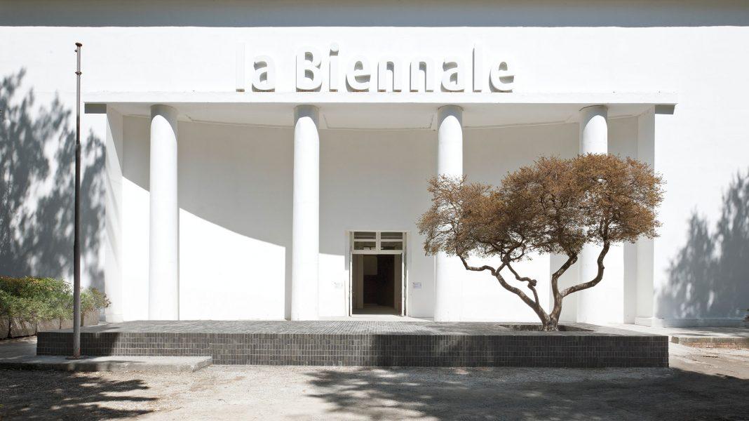 biennale architettura venezia 2021