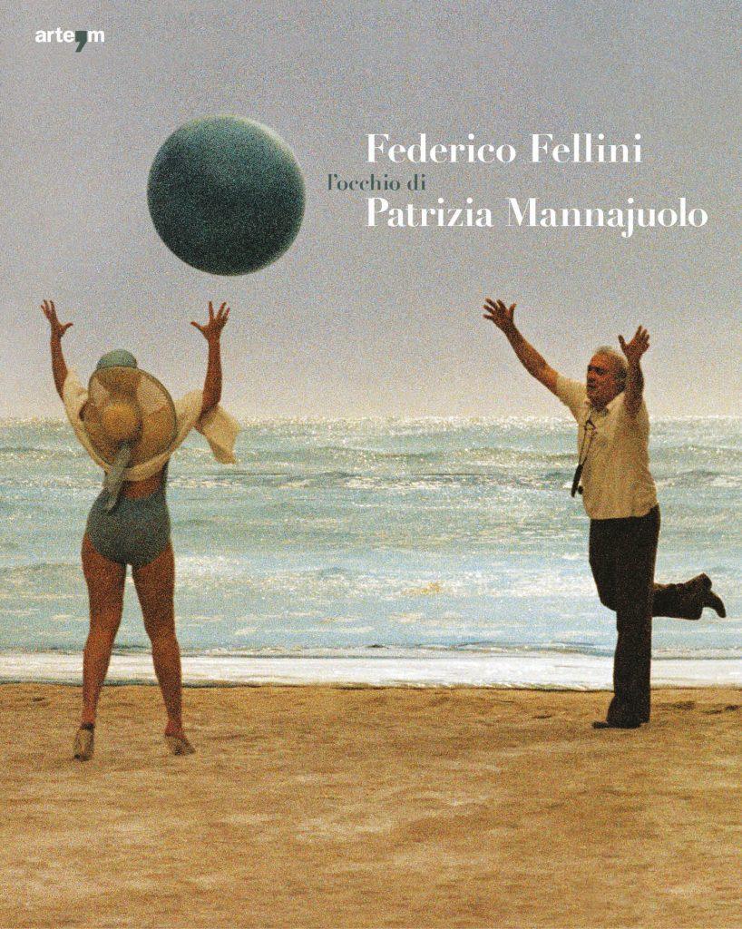 Federico Fellini Patrizia Mannajuolo