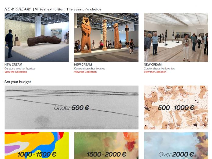 T.O.E. Art Market