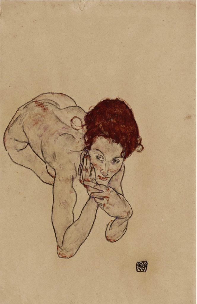 Schiele Sotheby's