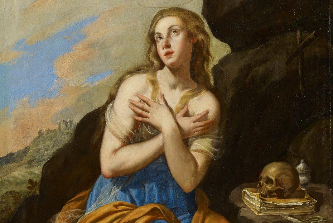 Van Ham Artemisia Gentileschi
