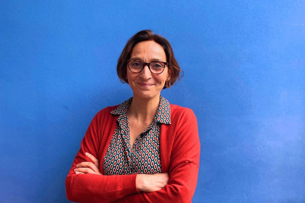 Alessandra Gariboldi Fondazione Fitzcarraldo
