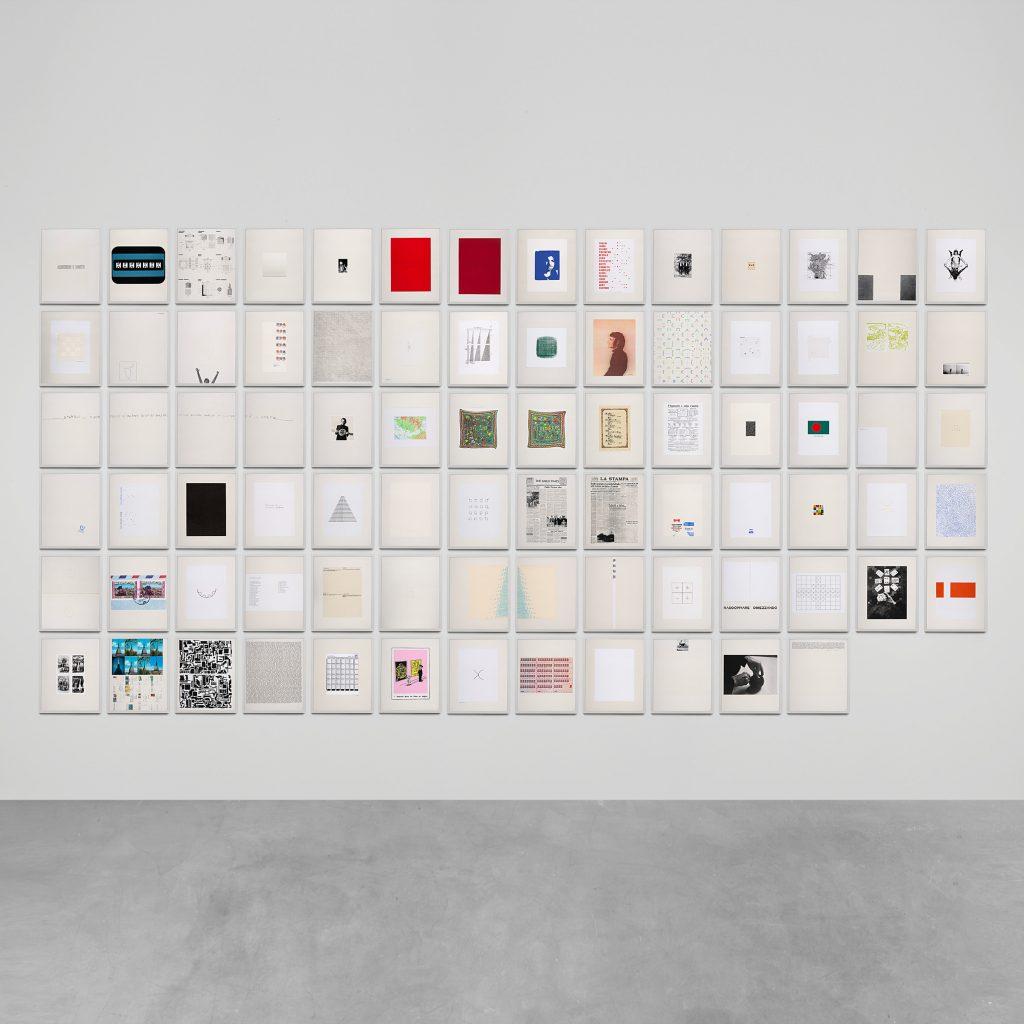 Ponte Arte Moderna Contemporanea