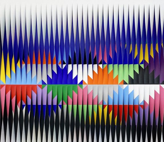 Alberto Biasi – La visibilità dell'invisibile