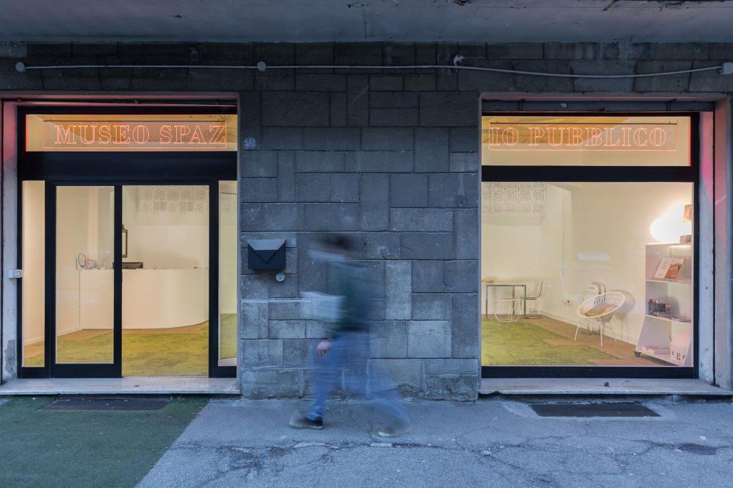 museo spazio pubblico bologna