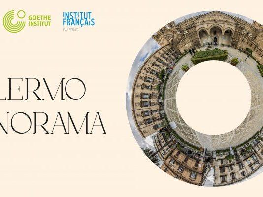 Valerie Krause / Carmelo Nicotra / Timothée Schelstraete – Palermo Panorama