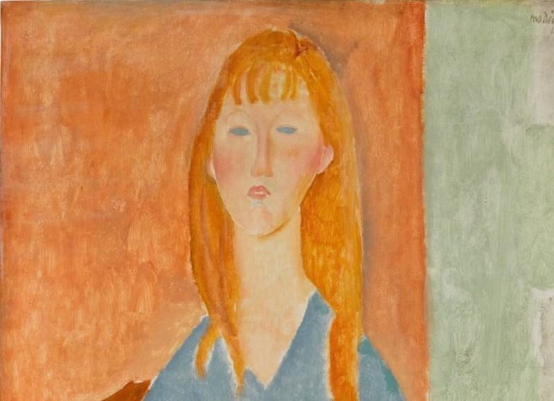 Modigliani Sotheby's
