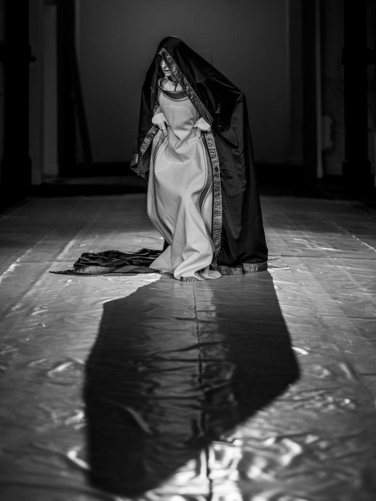 Embodying Pasolini mattatoio
