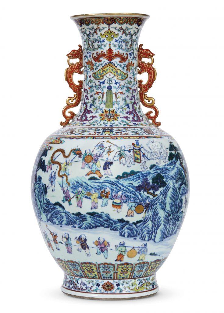 pandolfini vaso