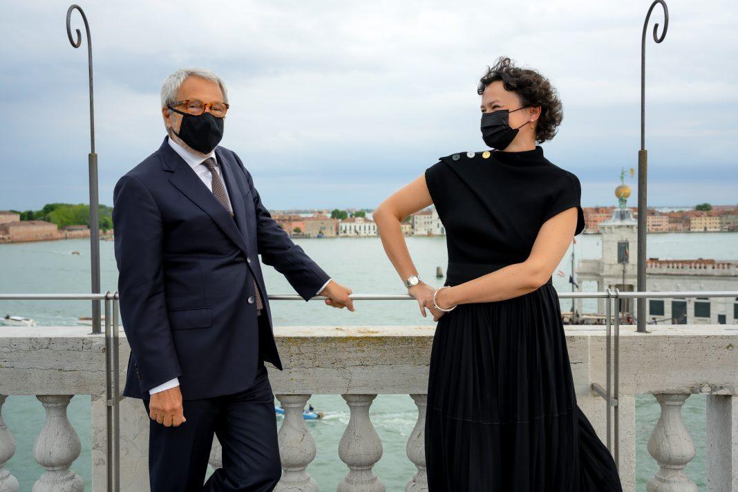 biennale venezia 2022 titolo