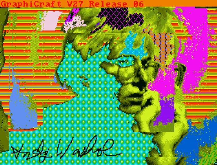 Andy Warhol nft