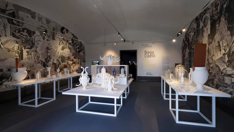 diego cibelli museo capodimonte